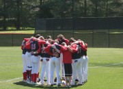 BA Baseball vs McCallie 4-13-13
