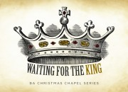 waitingfortheking