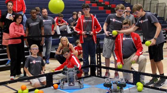 RoboticsInvitational