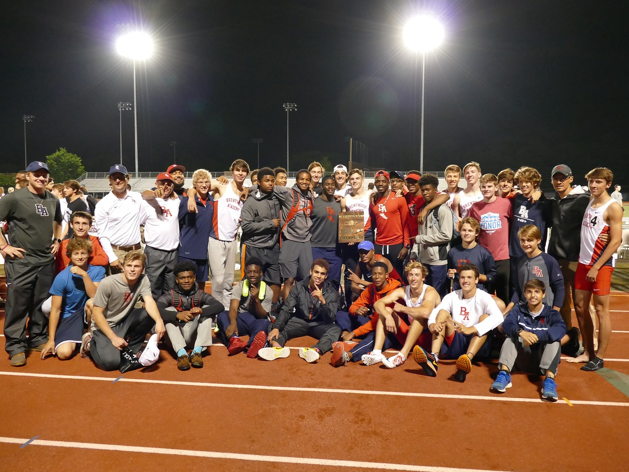 phoenix youth track meet 2016