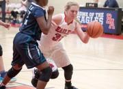 MS Girls Varisty Basketball vs Siegel-145-L